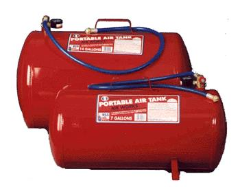 AIR TANK PORTABLE Rentals Old Town ME, Where to Rent AIR