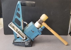Where to rent FLOOR NAILER - PNEUMATIC in Old Town ME