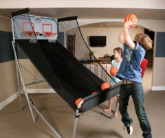 Where to rent DOUBLE SHOT BASKETBALL in Old Town ME