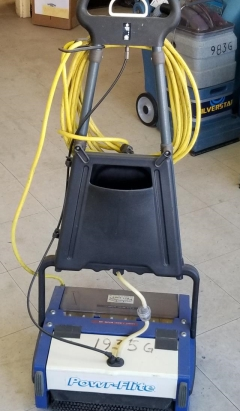 Where to rent FLOOR CLEANER   POWR- FLITE 14 in Old Town ME