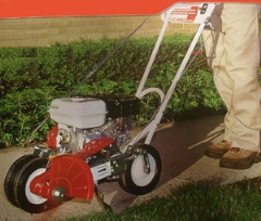 Where to rent LAWN EDGER - GAS POWERED in Old Town ME