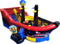 Where to rent BOUNCE HOUSE - LIL  PIRATES SHIP in Old Town ME