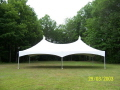 Where to rent 20X40 WHITE PEAK FRAME TENT in Old Town ME