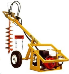 Where to rent POST HOLE DIGGER - SELF PROPELLED in Old Town ME