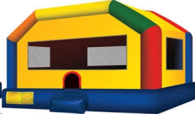 BOUNCE TENT EXTRA LARGE 16X20 Rentals Old Town ME, Where to
