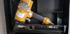 Where to rent NAILER - FINISH  PNEUMATIC in Old Town ME