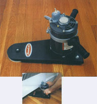 Where to find FLOOR EDGER - UNDER RADIATOR in Old Town